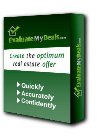 Evaluate My Deals
