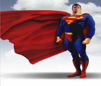 SUPERMANSCAPE